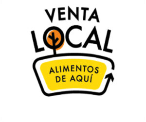 logo venta local aragon
