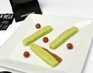 Arroz vegetal del restaurante Nela