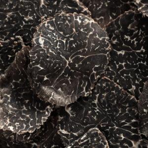 Trufa negra de Aragón