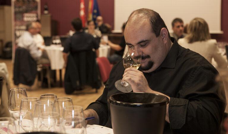 Jorge Orte, formador WSET