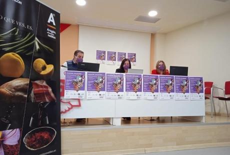 Presentación proyecto #Aragón_Solidario