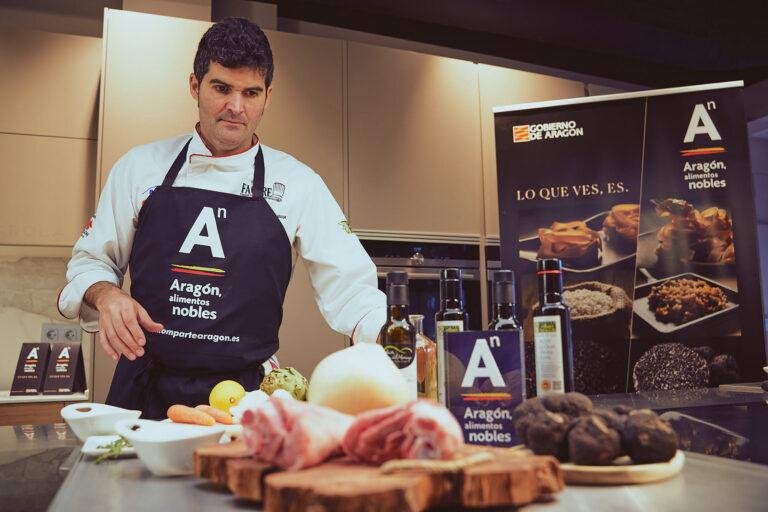 Javier-Robles-Asociación-Cocineros-Aragón
