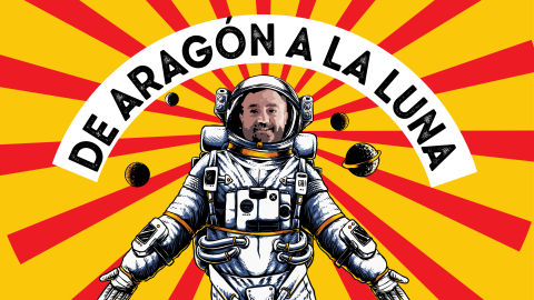 De Aragón a la Luna