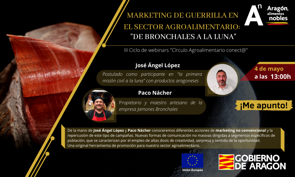 Invitacion marketing de guerrilla