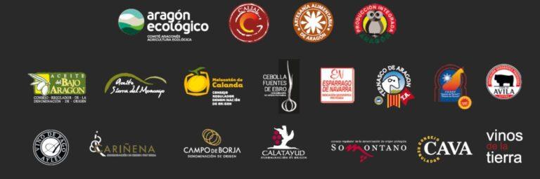 marcas de calidad diferenciada de Aragón