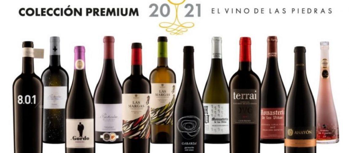 Coleccion premium 2021