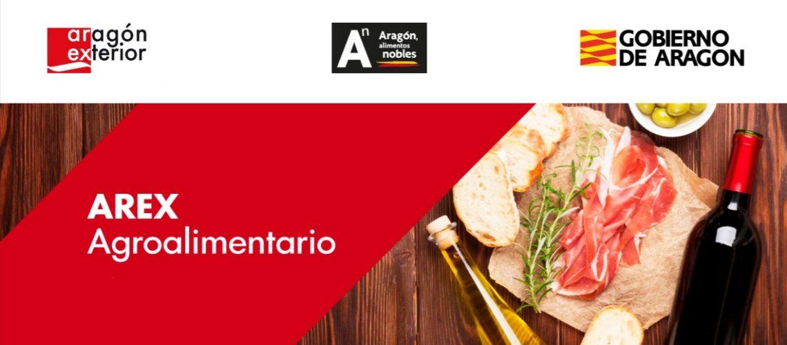 Aragón Exterior ayuda agroalimentaria
